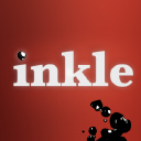 Copyright Inkle Ltd. logo icon