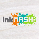 Ink Mash logo icon