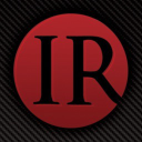 Ink Refuge logo icon