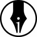 Inkshares logo icon