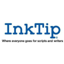 Ink Tip logo icon
