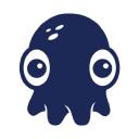 Inky Phish Fence logo icon