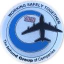 Inland Staff logo icon