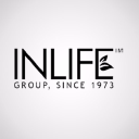 Inlifehealthcare logo icon