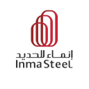 Inma Steel logo icon