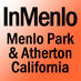 In Menlo logo icon