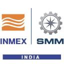 Inmex Smm India logo icon