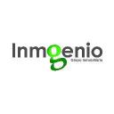 INMGENIO Grupo Inmobiliario logo