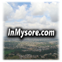 In Mysore logo icon