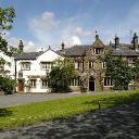 Inn At Whitewell | logo icon