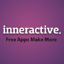Inneractive logo icon