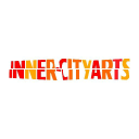 Inner City Arts logo icon