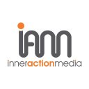 Inner Action Media logo icon