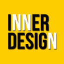 Inner Design logo icon