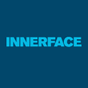 INNERFACE Architectural Signage Company Logo
