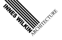 INNES WILKIN Architect logo