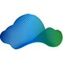 Cloud5 logo icon