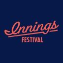 Innings Festival logo icon