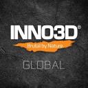 Inno3 D logo icon