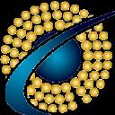 Inno Led Lighting logo icon