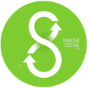 Innov8 Social logo icon