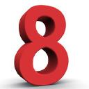 Innov8tiv logo icon