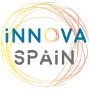 Innovaspain logo icon