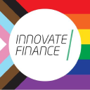 Innovate Finance logo icon