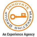 Innovate Marketing Group logo icon