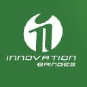 Innovation Brindes logo icon