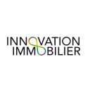 Innovation Immobilier logo icon