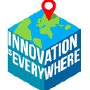 Innovation Is Everywhere logo icon