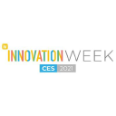 Innovation Week logo icon