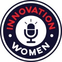 Innovation Women logo icon