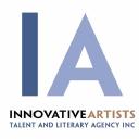 Innovative Artists logo icon