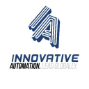 Innovative Automation logo icon