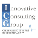 Innovative Consulting Group logo icon