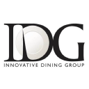 Innovative Dining Group logo icon