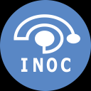 Inoc Network Operations Center logo icon