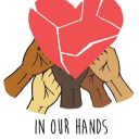inourhands.com logo icon
