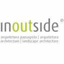 INOUTSIDE | arquitetura logo