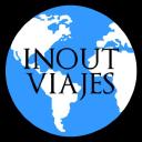 Inoutviajes logo icon
