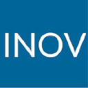 INOV, Inc., Optical Product Development logo