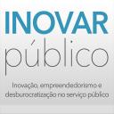 Inovar Público logo icon