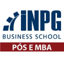 INPG Business School logo