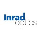 Inrad Optics logo icon