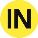 I Nretail logo icon