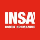 Insa Rouen Normandie logo icon