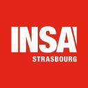 Insa Strasbourg logo icon