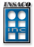 Insaco, Inc logo icon